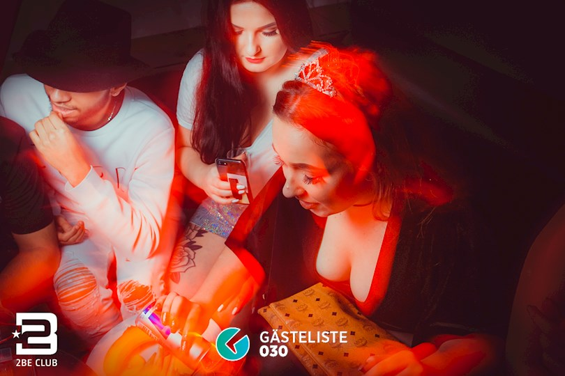 https://www.gaesteliste030.de/Partyfoto #64 2BE Berlin vom 26.12.2016