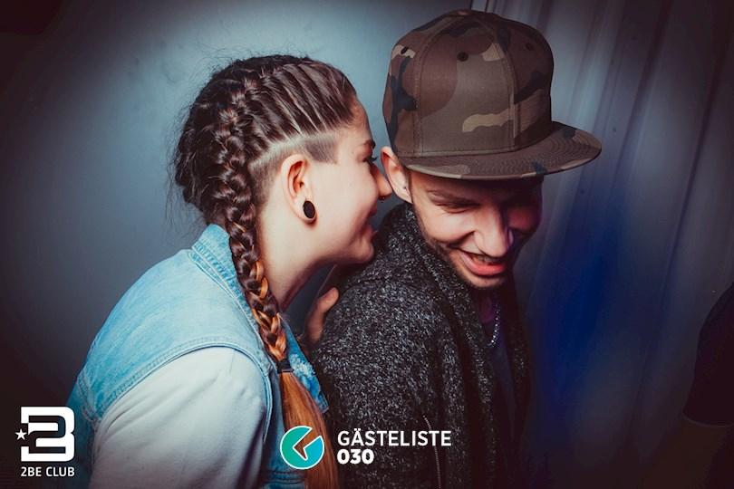 https://www.gaesteliste030.de/Partyfoto #22 2BE Berlin vom 26.12.2016