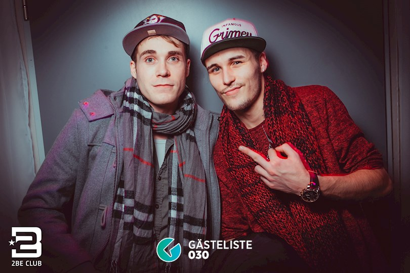https://www.gaesteliste030.de/Partyfoto #94 2BE Berlin vom 26.12.2016