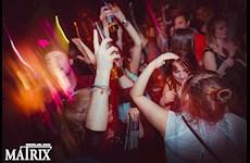 Partypics Matrix 20.01.2017 Generation Wild