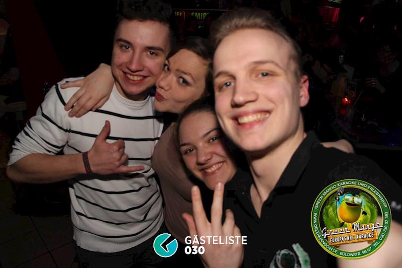 https://www.gaesteliste030.de/Partyfoto #27 Green Mango Berlin vom 28.01.2017