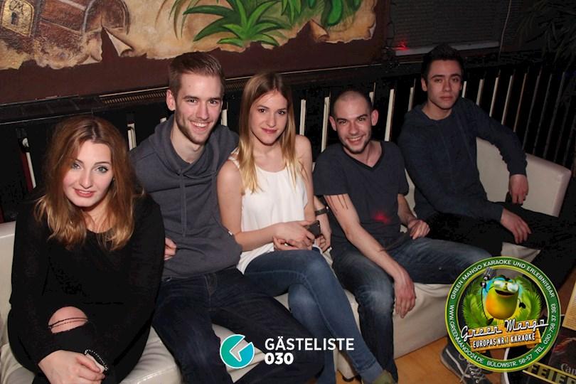 https://www.gaesteliste030.de/Partyfoto #113 Green Mango Berlin vom 28.01.2017