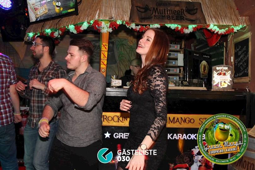 https://www.gaesteliste030.de/Partyfoto #104 Green Mango Berlin vom 28.01.2017