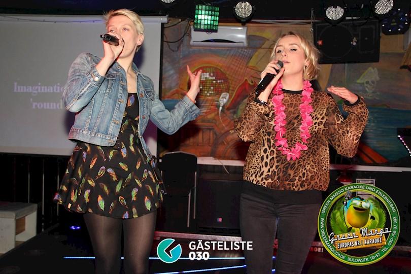 https://www.gaesteliste030.de/Partyfoto #15 Green Mango Berlin vom 28.01.2017