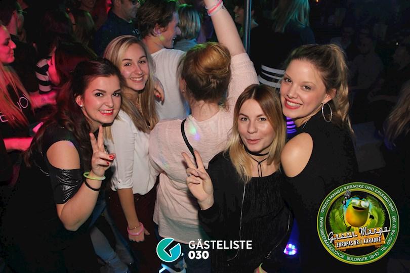 https://www.gaesteliste030.de/Partyfoto #42 Green Mango Berlin vom 28.01.2017