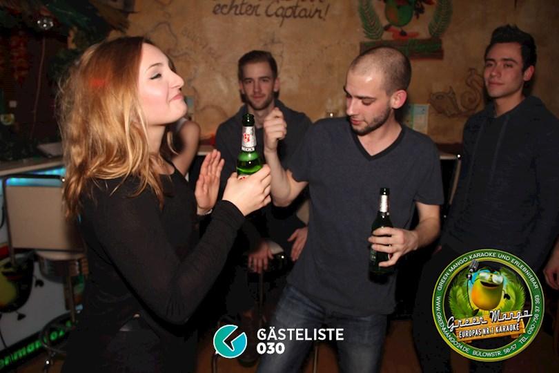 https://www.gaesteliste030.de/Partyfoto #102 Green Mango Berlin vom 28.01.2017