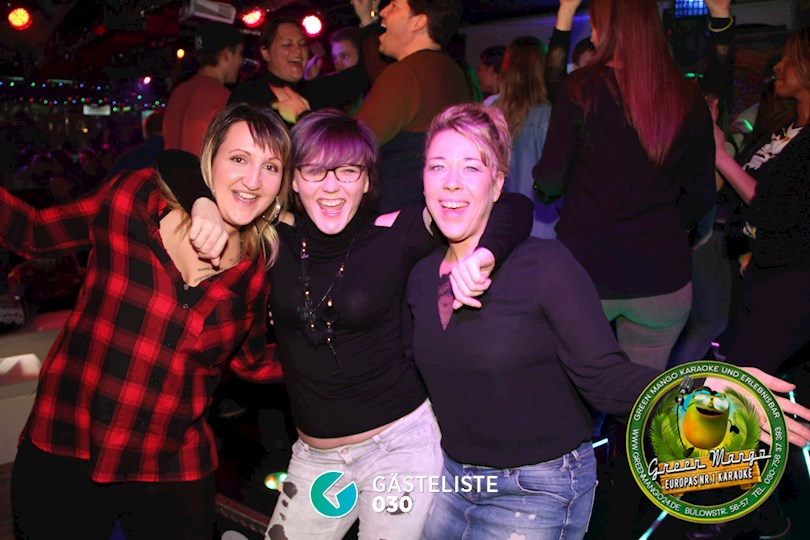 https://www.gaesteliste030.de/Partyfoto #45 Green Mango Berlin vom 28.01.2017