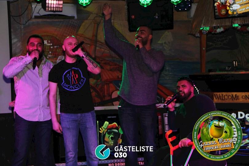 https://www.gaesteliste030.de/Partyfoto #30 Green Mango Berlin vom 28.01.2017