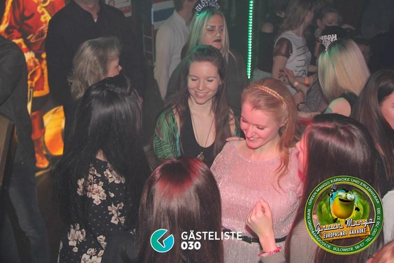 https://www.gaesteliste030.de/Partyfoto #38 Green Mango Berlin vom 28.01.2017