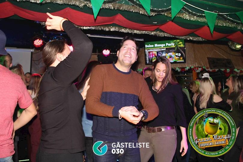https://www.gaesteliste030.de/Partyfoto #46 Green Mango Berlin vom 28.01.2017