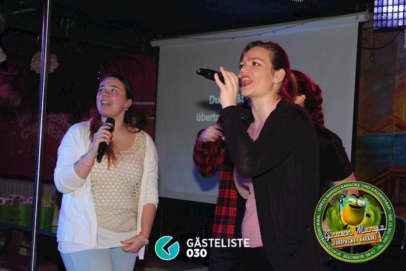https://www.gaesteliste030.de/Partyfoto #5 Green Mango Berlin vom 28.01.2017