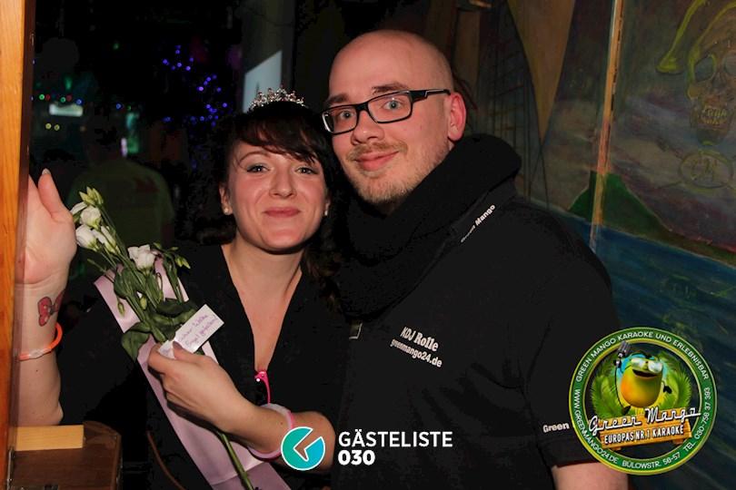 https://www.gaesteliste030.de/Partyfoto #44 Green Mango Berlin vom 28.01.2017