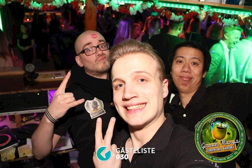 https://www.gaesteliste030.de/Partyfoto #114 Green Mango Berlin vom 28.01.2017