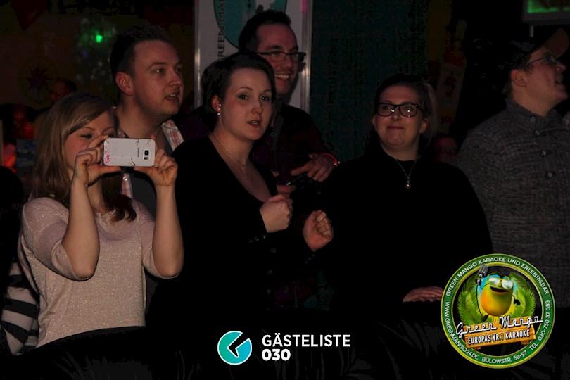 https://www.gaesteliste030.de/Partyfoto #7 Green Mango Berlin vom 28.01.2017