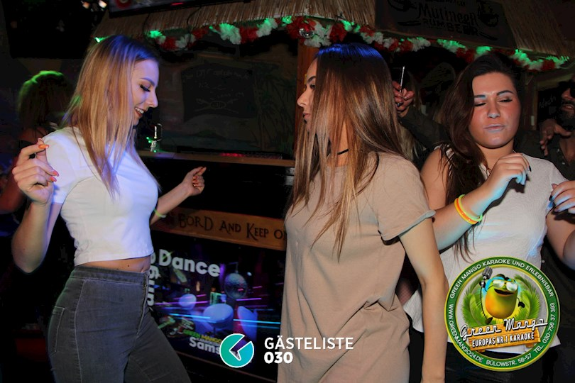 https://www.gaesteliste030.de/Partyfoto #74 Green Mango Berlin vom 28.01.2017