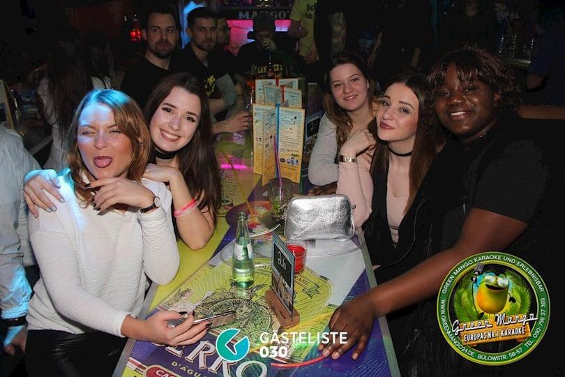 https://www.gaesteliste030.de/Partyfoto #89 Green Mango Berlin vom 28.01.2017