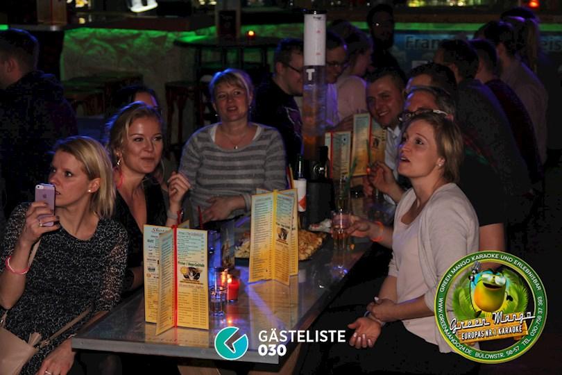 https://www.gaesteliste030.de/Partyfoto #11 Green Mango Berlin vom 28.01.2017