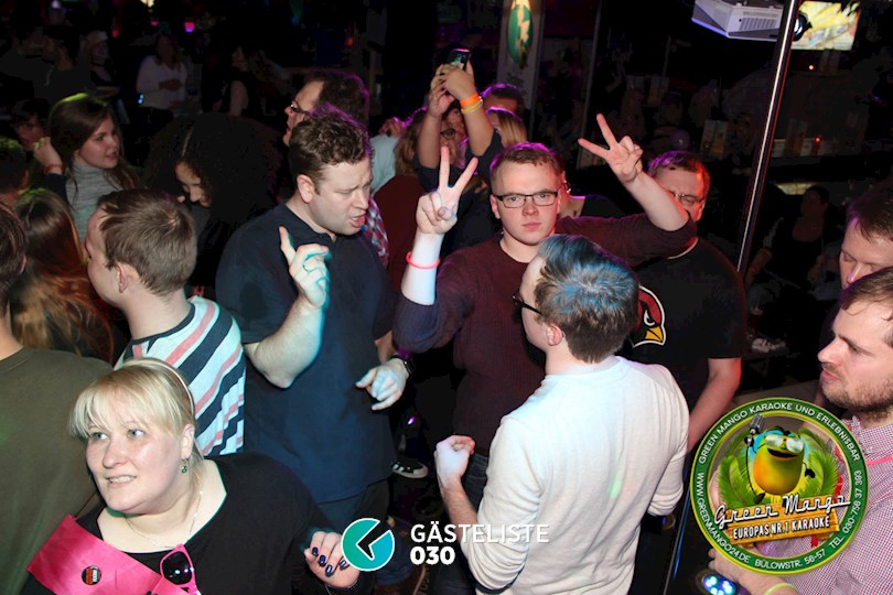https://www.gaesteliste030.de/Partyfoto #99 Green Mango Berlin vom 28.01.2017