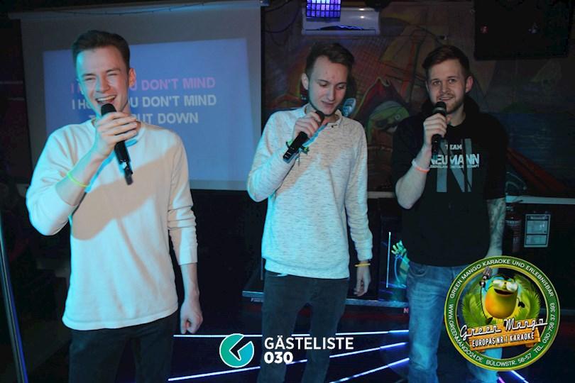 https://www.gaesteliste030.de/Partyfoto #21 Green Mango Berlin vom 28.01.2017