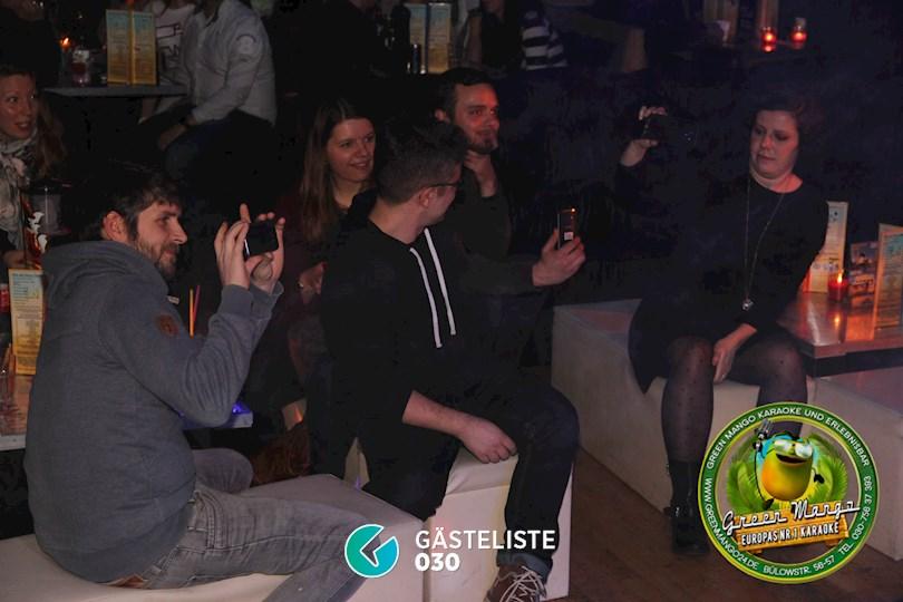 https://www.gaesteliste030.de/Partyfoto #18 Green Mango Berlin vom 28.01.2017
