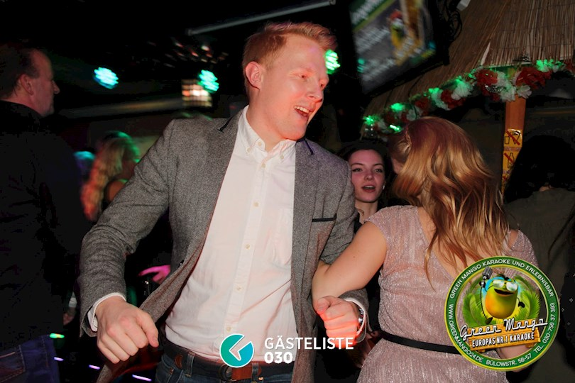 https://www.gaesteliste030.de/Partyfoto #71 Green Mango Berlin vom 28.01.2017