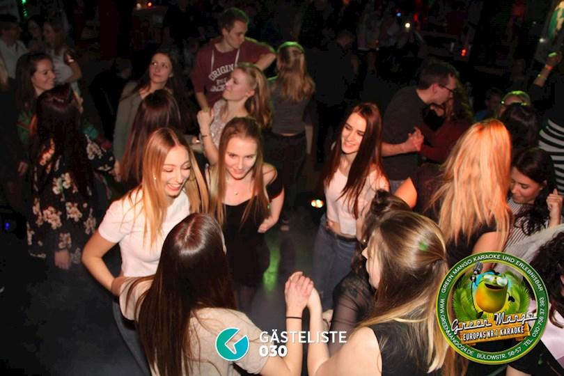 https://www.gaesteliste030.de/Partyfoto #35 Green Mango Berlin vom 28.01.2017