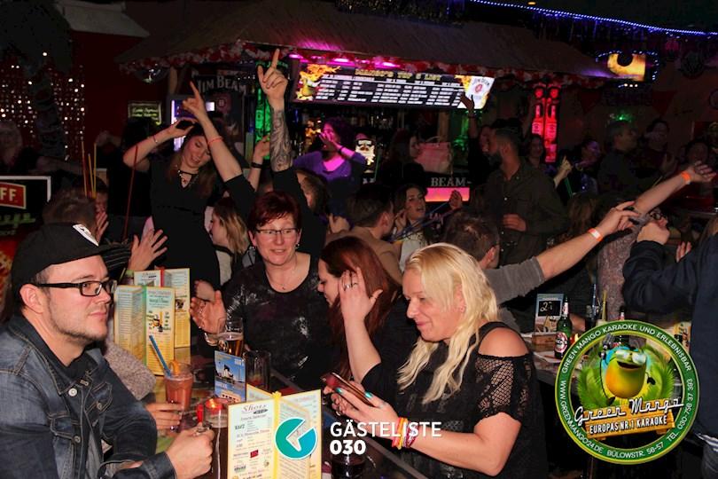 https://www.gaesteliste030.de/Partyfoto #61 Green Mango Berlin vom 28.01.2017