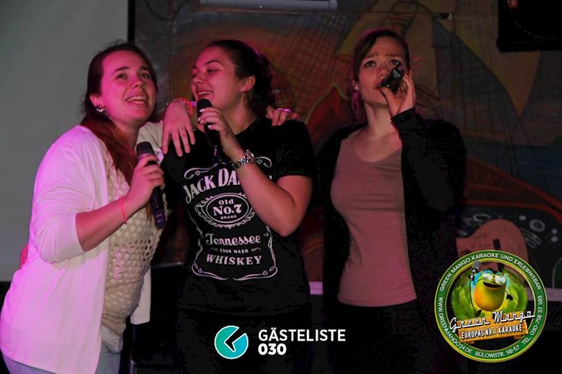 https://www.gaesteliste030.de/Partyfoto #1 Green Mango Berlin vom 28.01.2017