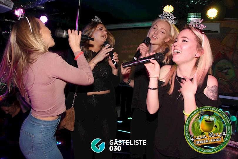 https://www.gaesteliste030.de/Partyfoto #58 Green Mango Berlin vom 28.01.2017