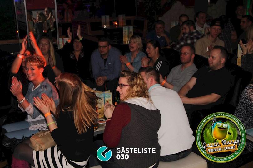 https://www.gaesteliste030.de/Partyfoto #9 Green Mango Berlin vom 28.01.2017