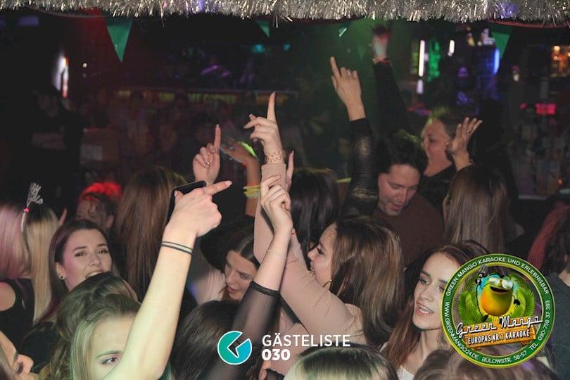 https://www.gaesteliste030.de/Partyfoto #41 Green Mango Berlin vom 28.01.2017