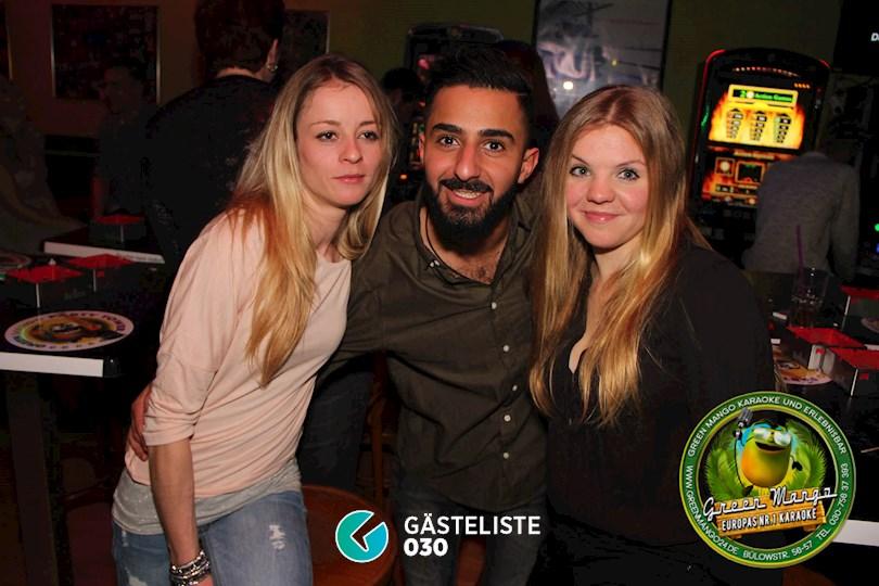 https://www.gaesteliste030.de/Partyfoto #122 Green Mango Berlin vom 28.01.2017