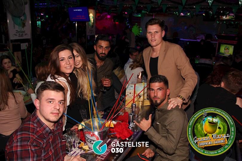 https://www.gaesteliste030.de/Partyfoto #76 Green Mango Berlin vom 28.01.2017