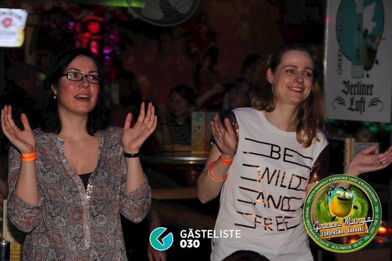 https://www.gaesteliste030.de/Partyfoto #25 Green Mango Berlin vom 28.01.2017