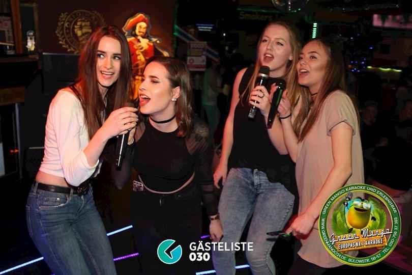 https://www.gaesteliste030.de/Partyfoto #23 Green Mango Berlin vom 28.01.2017