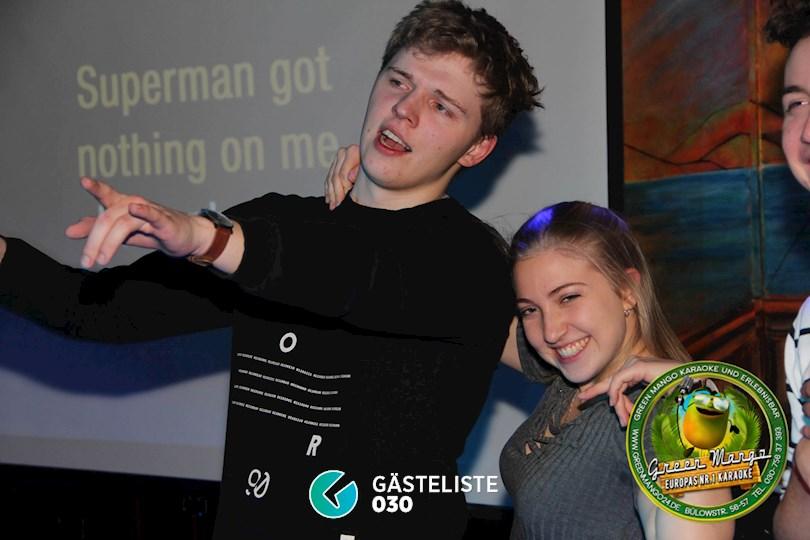 https://www.gaesteliste030.de/Partyfoto #29 Green Mango Berlin vom 28.01.2017