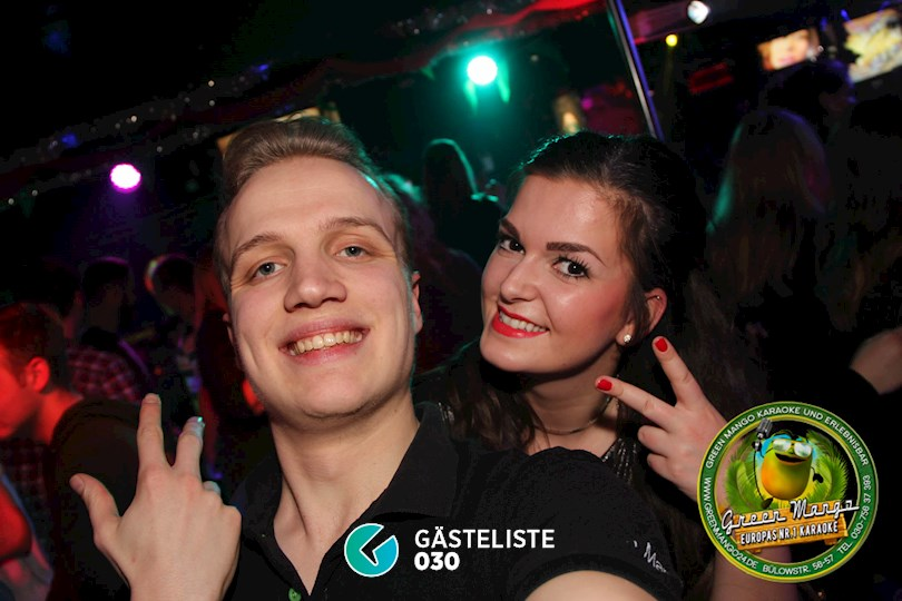 https://www.gaesteliste030.de/Partyfoto #55 Green Mango Berlin vom 28.01.2017