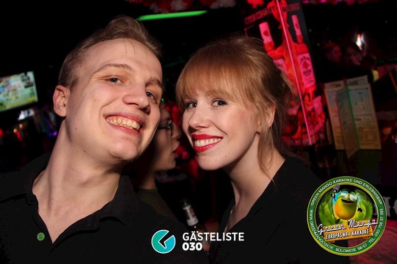https://www.gaesteliste030.de/Partyfoto #95 Green Mango Berlin vom 28.01.2017