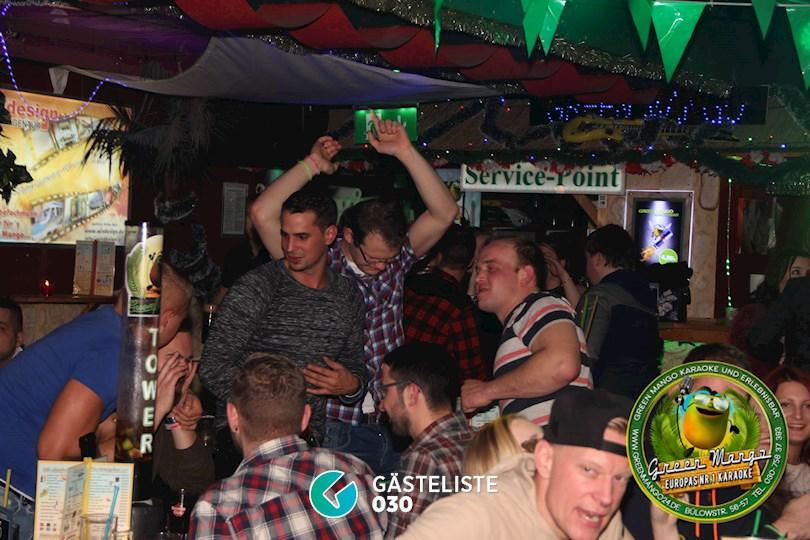 https://www.gaesteliste030.de/Partyfoto #50 Green Mango Berlin vom 28.01.2017