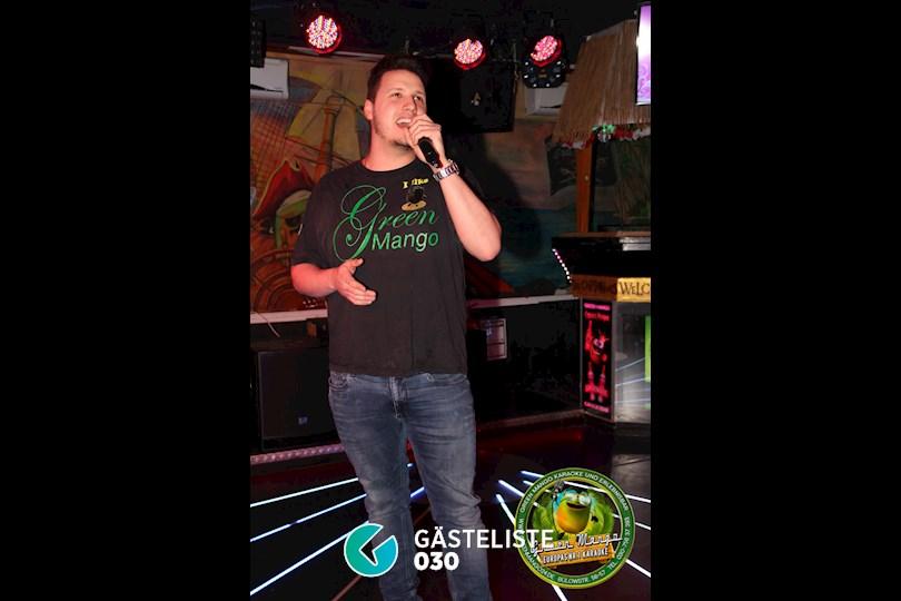 https://www.gaesteliste030.de/Partyfoto #2 Green Mango Berlin vom 28.01.2017