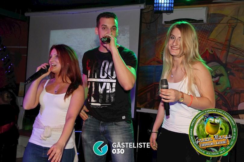 https://www.gaesteliste030.de/Partyfoto #88 Green Mango Berlin vom 28.01.2017