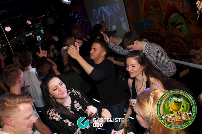 https://www.gaesteliste030.de/Partyfoto #54 Green Mango Berlin vom 28.01.2017
