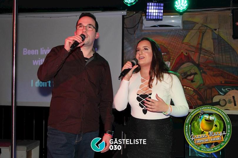 https://www.gaesteliste030.de/Partyfoto #6 Green Mango Berlin vom 28.01.2017