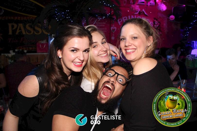 https://www.gaesteliste030.de/Partyfoto #105 Green Mango Berlin vom 28.01.2017