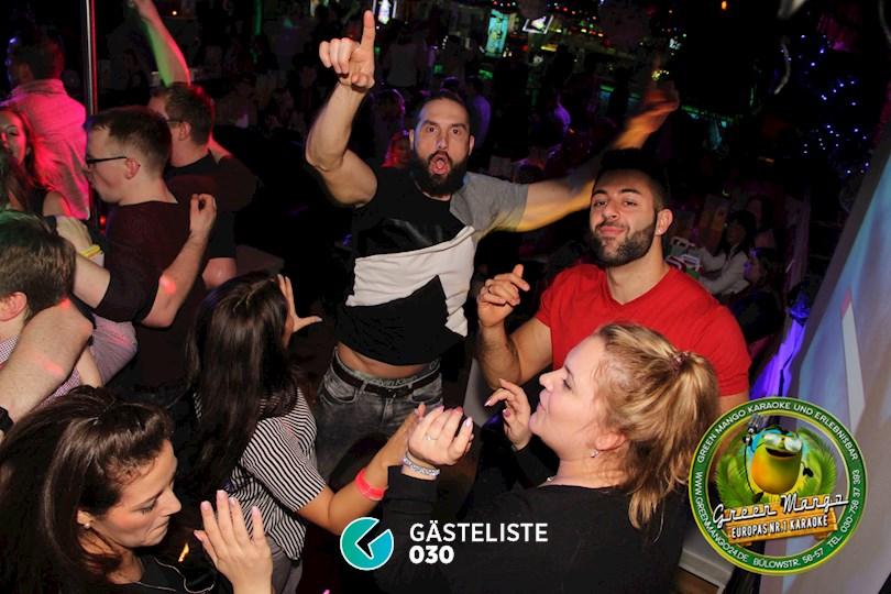 https://www.gaesteliste030.de/Partyfoto #97 Green Mango Berlin vom 28.01.2017