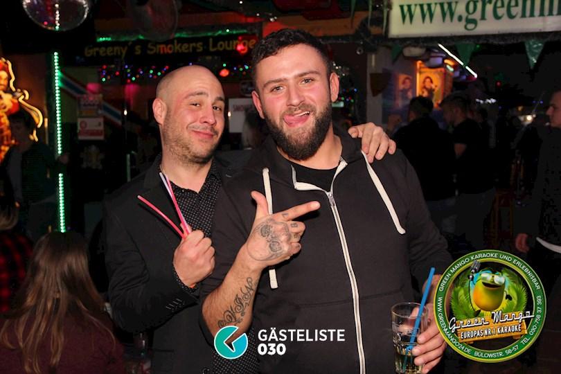 https://www.gaesteliste030.de/Partyfoto #51 Green Mango Berlin vom 28.01.2017