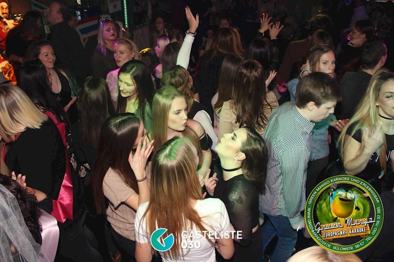 https://www.gaesteliste030.de/Partyfoto #43 Green Mango Berlin vom 28.01.2017