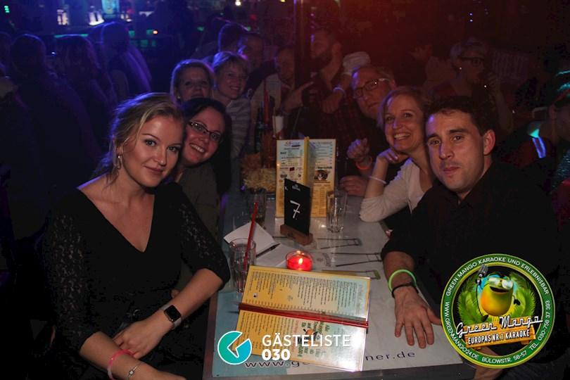 https://www.gaesteliste030.de/Partyfoto #19 Green Mango Berlin vom 28.01.2017