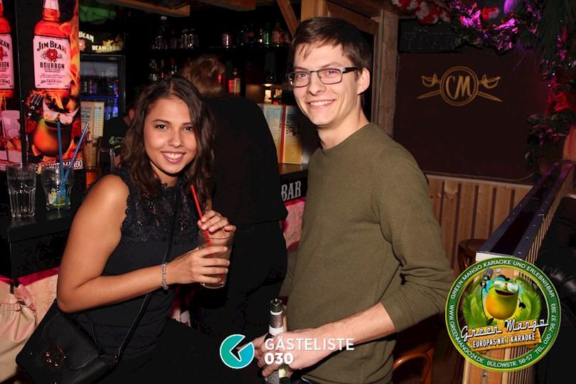 https://www.gaesteliste030.de/Partyfoto #93 Green Mango Berlin vom 28.01.2017