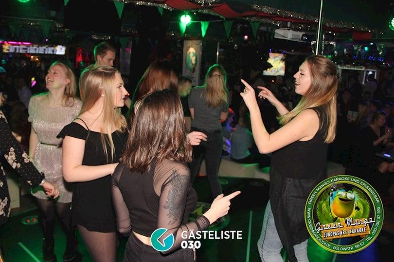https://www.gaesteliste030.de/Partyfoto #33 Green Mango Berlin vom 28.01.2017